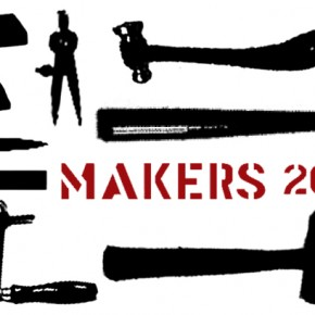 Call for Entries: Makers 2013
