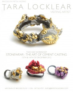 Stonewear by Tara Locklear