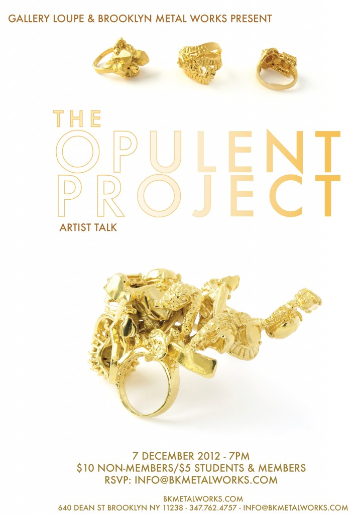 The Opulent Project