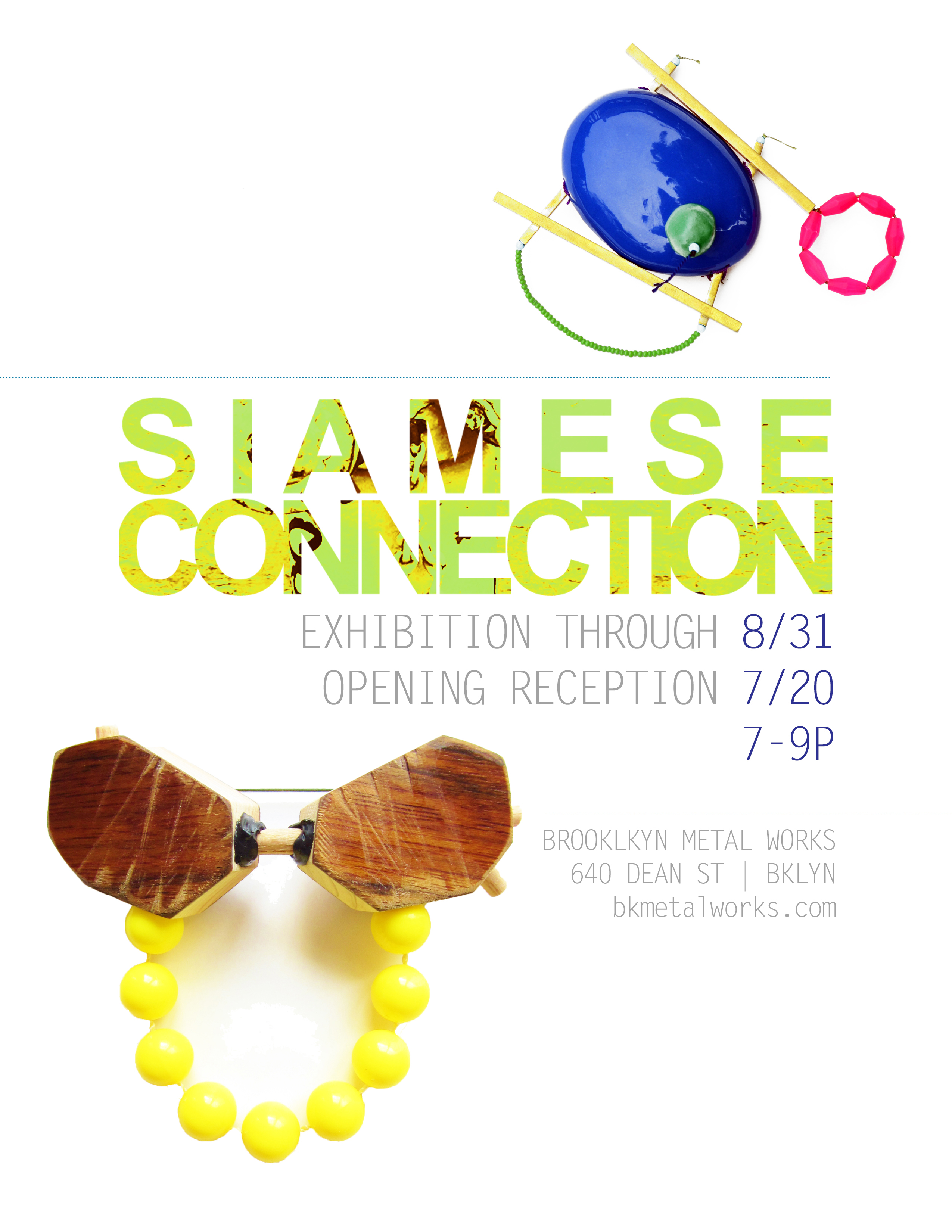 SiameseConnectionPoster_web
