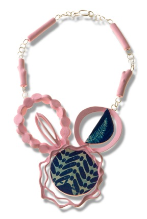 Necklace by Thea Clark