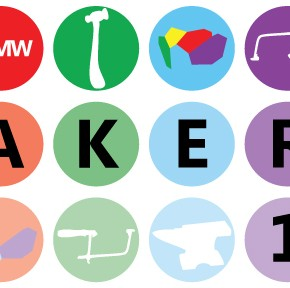 Makers 2014 Call for Entries