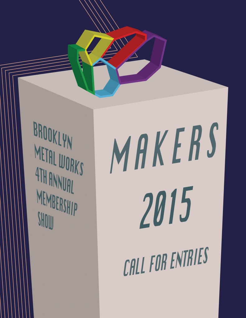 Makers 2015 Call Flyer