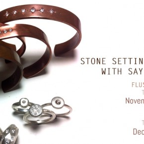 Stone Setting Intensives