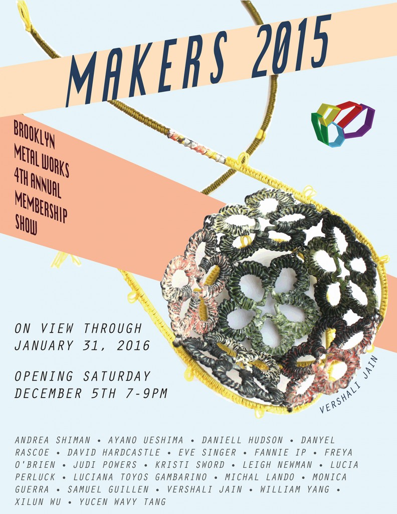 MAKERS 2015