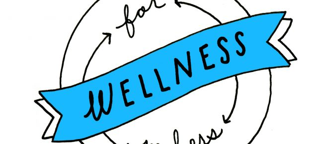 Wellness and Your Studio Practice