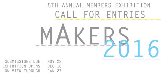 Makers 2016 Call for Entries