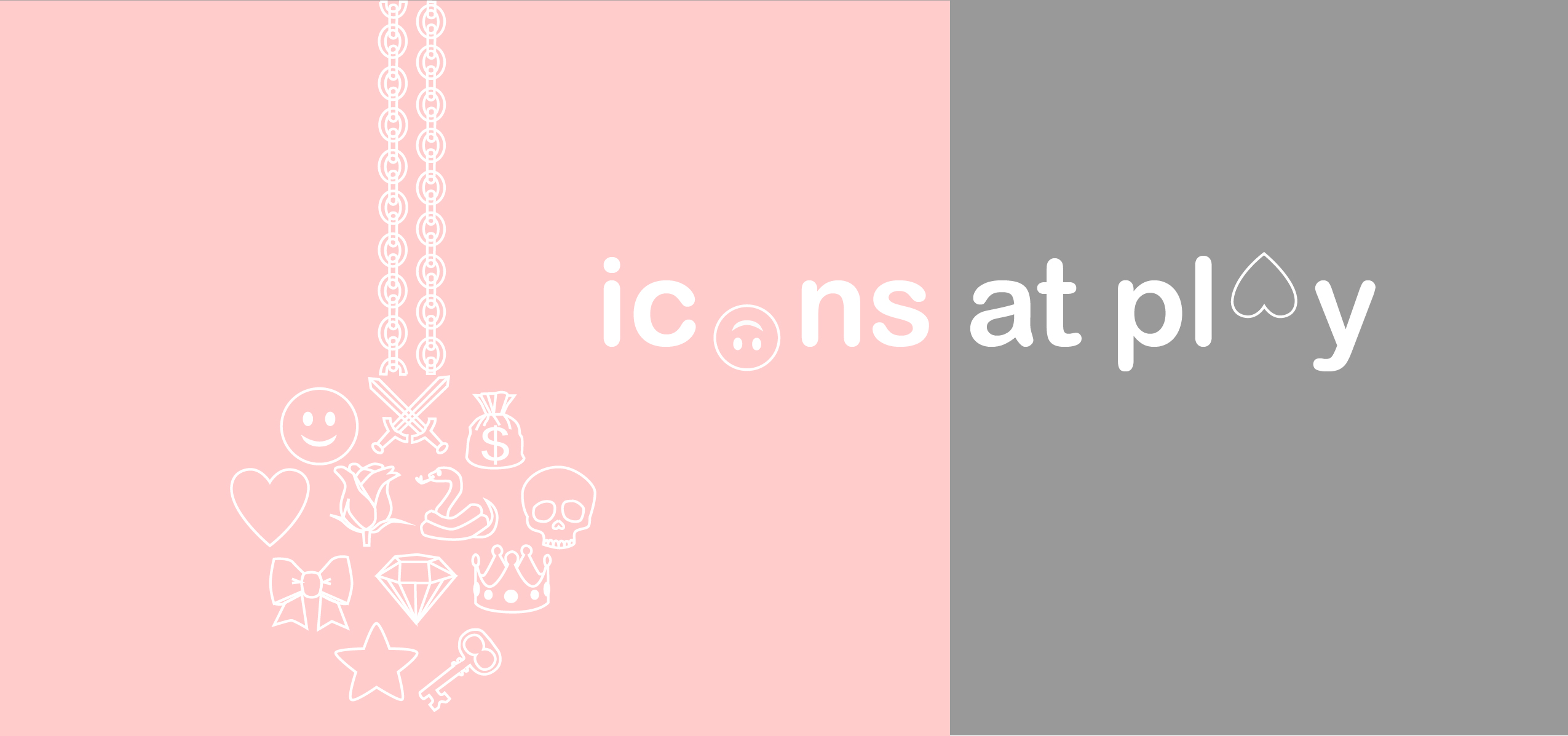 Icons at Play | Call for Entries