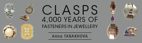 Clasps | 4,000 Years of Fasteners in Jewellery