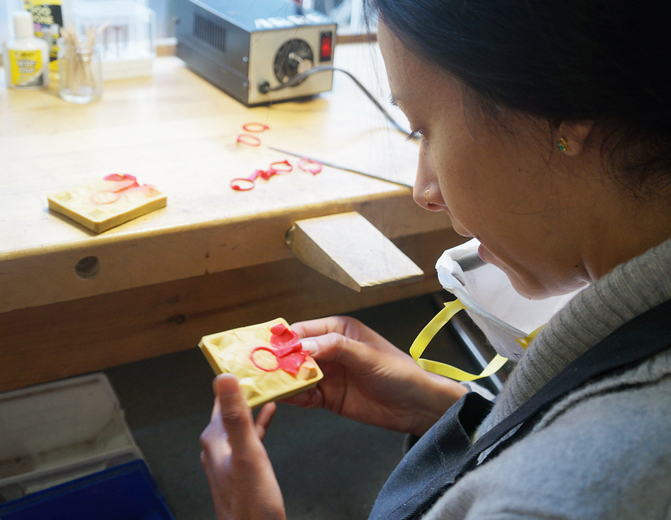 Fall - Classes for Makers