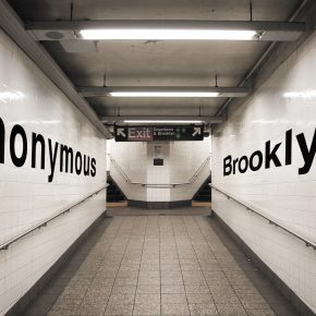 Anonymous Brooklyn - Open Call
