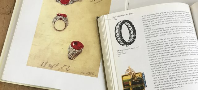 History of Jewelry Design: Late 19th Century to Present Day