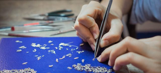 Contemporary Filigree Workshop