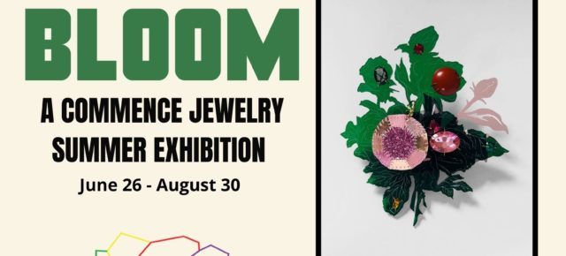Bloom | Commence Jewelry